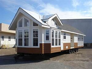 Tiny House Mobil : 1000 ideas about park model homes on pinterest cheap house plans tiny homes and cheap houses ~ Orissabook.com Haus und Dekorationen