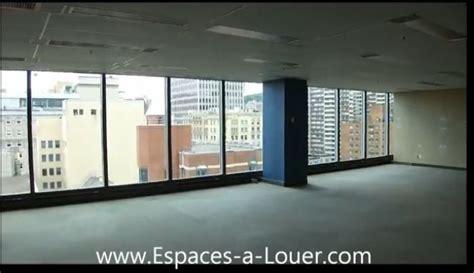 bureau a louer bureau à louer centre ville montreal notre visite pour