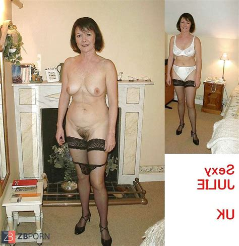 Real Uk Wives Unsheathed Clad And Nude Vol Zb Porn