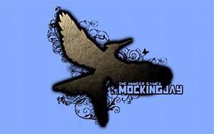 MockingJay - The Hunger Games Wallpaper (27307918) - Fanpop
