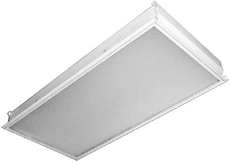 recessed fluorescent tube lighting fixtures led t8 tube light fixture recessed t bar 2ft x 4ft