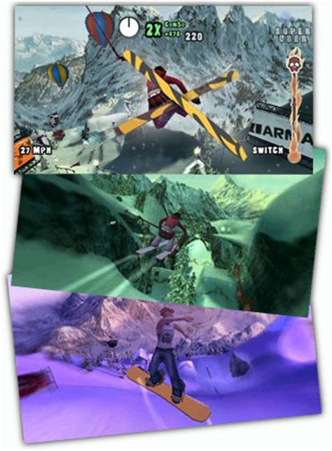 If you have a link to your intellectual. SSX Soundtracks - SSX Wiki