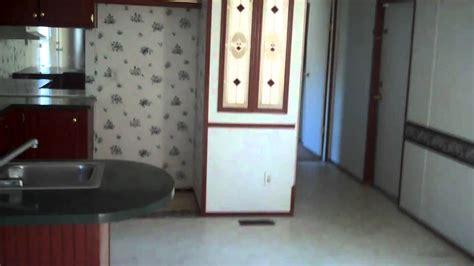 oakwood  mobile home  sale youtube