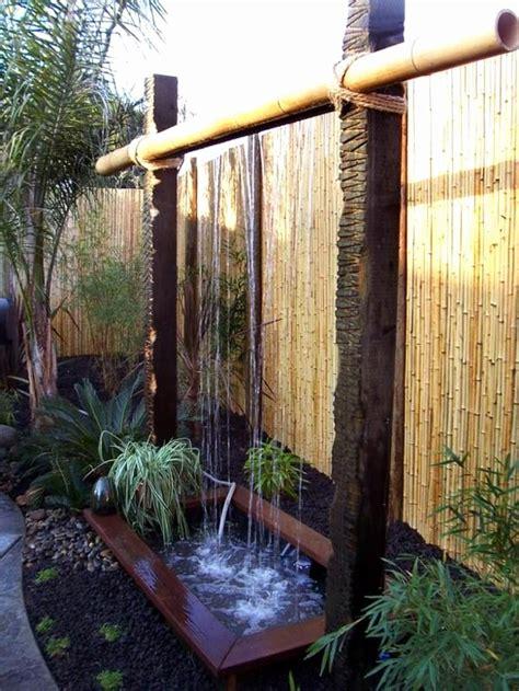 fontaine pour bassin exterieur