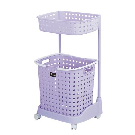 colored laundry baskets folding colored plastic laundry baskets with wheels