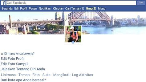 membuat akun facebook  nama demit null terbaru