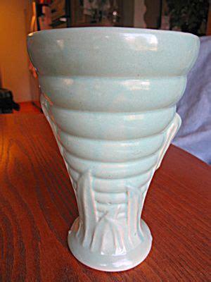 mccoy brush mccoy pottery images  pinterest