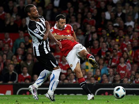 Manchester United vs Newcastle United – manutd.com   1000 ...