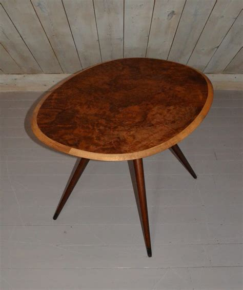 antique oval coffee table vintage oval coffee table coffee table design ideas 4121