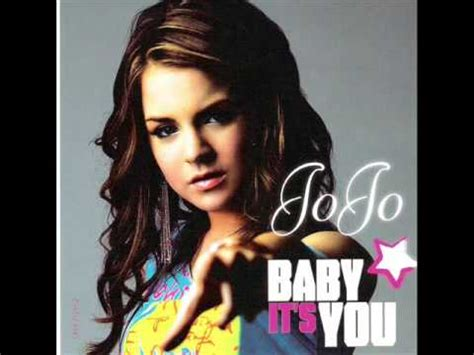 jojo baby   lyrics youtube
