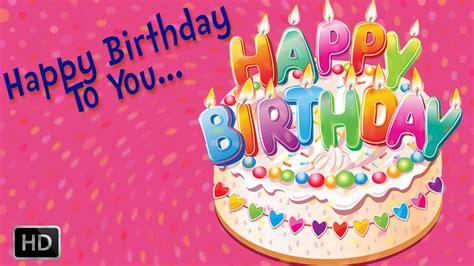 Happy Birthday Images Free Top 10 Beautiful Happy Birthday Hd Images Free