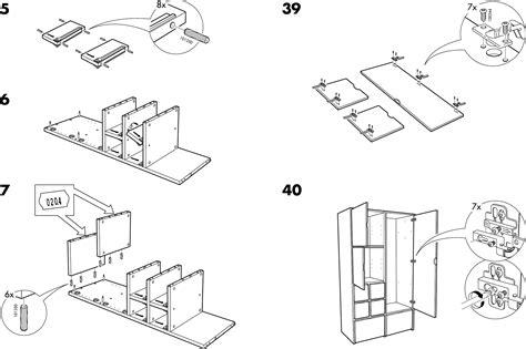 Ikea Aneboda Kast Aneboda Kast Ikea Handleiding Nazarmcom