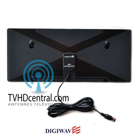 Meilleur Antenne Tv Interieur by Antenne Hd Bmx Int 233 Rieur Tvhdcentral