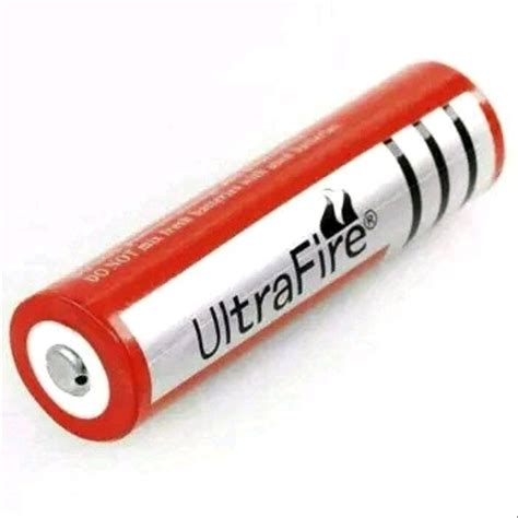jual baterai li ion ultrafire 18650 di lapak sedulur wibowo t4n