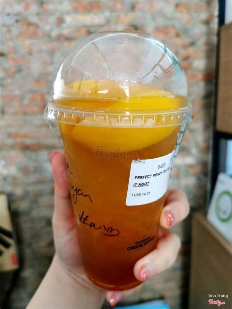 999+lượt đánh giá từ now. Cheese Coffee - Nguyễn Du ở Quận 1, TP. HCM | Foody.vn