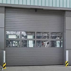 Garagentor 5m Breit : h rmann industrie sektionaltor spu f42 3500 x 3500mm rolltor garagentor 3 5x3 5m ebay ~ Frokenaadalensverden.com Haus und Dekorationen