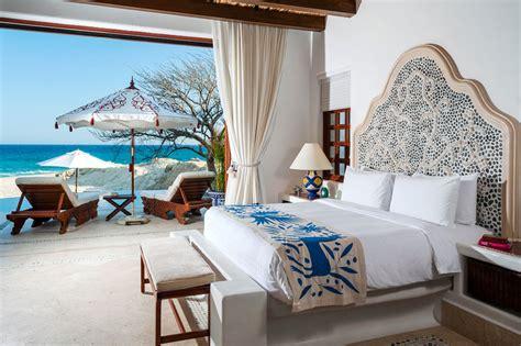 chambre de reve magnifique villa de rêve à los cabos complexe hôtelier