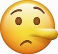Download Pinocchio Iphone Emoji Icon in JPG and AI   Emoji ...