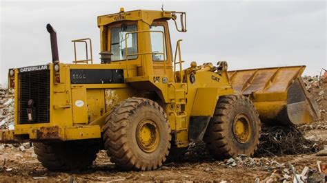 5 Awesome Earth Moving Machines