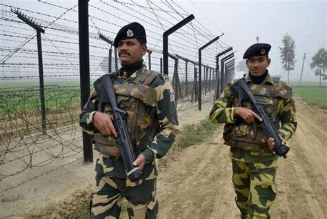 Punjab Wants 5 More Bsf Companies For Security