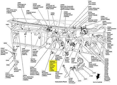 diagram 2008 chevy silverado fuse diagram
