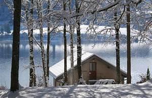 Contempler Office De Tourisme De Malbuisson Les Lacs
