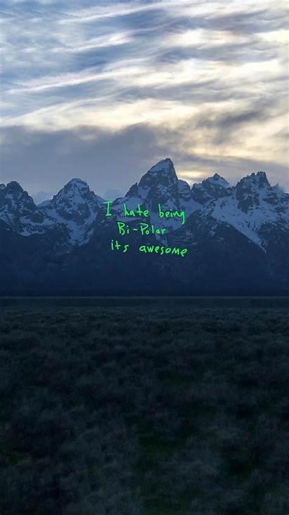 Kanye West Ye Iphone Wallpapers Reddit Wallpapershit