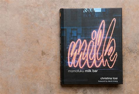 Momofuku Milk Bar  Alabama Chanin Journal
