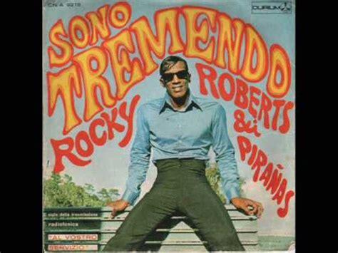Testo Stasera Mi Butto by Sono Tremendo Rocky 1968