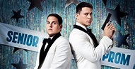 '21 Jump Street' Poster and Trailer - Channing Tatum and ...