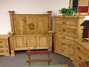 Texas Rustic Furniture