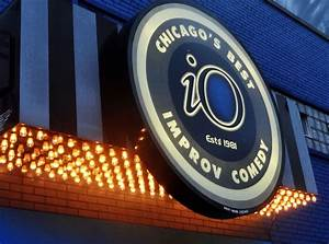 Chicago Improv Recommedations | ParkWhiz Parking Blog Find ...
