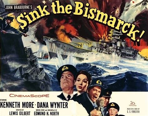 Sink The Bismarck by Dvd Sink The Bismarck Images