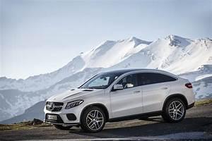 Prix 4x4 Mercedes : essai mercedes gle coup des muscles un cerveau et le bmw x6 en ligne de mire ~ Gottalentnigeria.com Avis de Voitures
