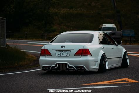 top style  roll  part  stancenation