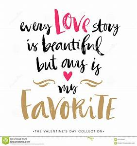 Every Love Story Is Beautiful But Ours Is My Favorite.Card ...