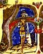 Dynastology: [July 16] Charles I, king of Hungary & Croatia
