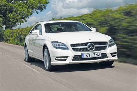 2013 mercedes benz e class white automatic 2.0l petrol for sale at competitive price! Mercedes CLS 350 CDI | First Drives | | Auto Express