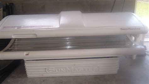 sunmaster tanning bed sun master tanning bed the hull boating and