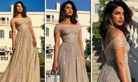 Friend Priyanka Chopra Reveals What Happened At Royal Wedding Reception