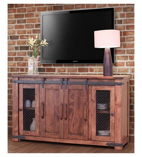 rustic wine cabinet rustic barn door tv stand barn door tv stand barn door