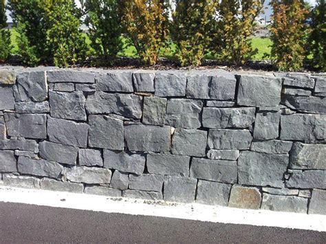 Trocken Mauer Und Mauersteine  Natursteine Dayan