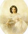 Princess Sofya Dmitrievna Volkonskaya, in marriage the ...