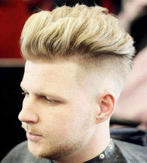Undercut Hairstyle by 70 Funky Undercut Hairstyles For