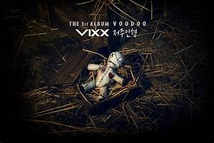 "VIXX reveals tracklist for 1st full-album ""VOODOO ..."