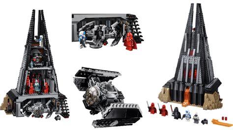Lego Reveals New