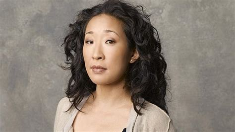 sandra oh heritage sandra oh reveals how tough decision to quit grey s