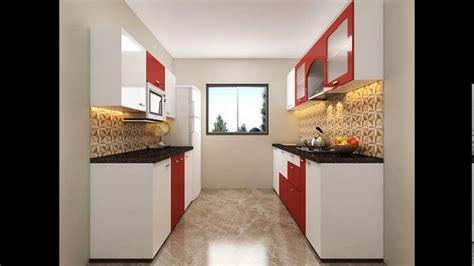 small parallel kitchen design interior design for parallel kitchen 5538
