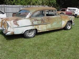 Craigslist 1955 Chevy Parts For Sale html Autos Weblog