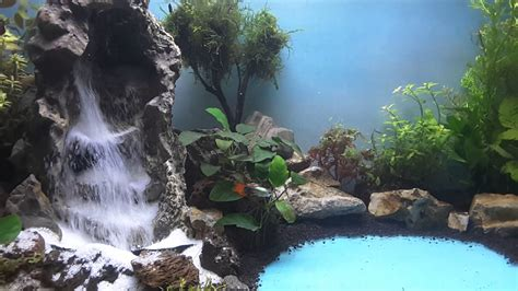 Waterfall Aquascape by Aquascape Waterfall 1funny